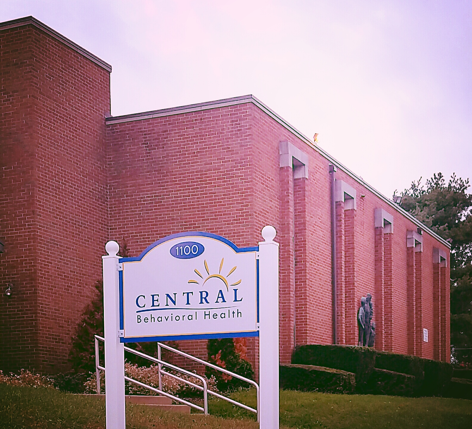 Central Behavioral Health Your Journey Begins At Central